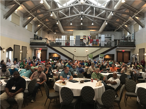 Photo Gallery of 2018 Annual Meeting